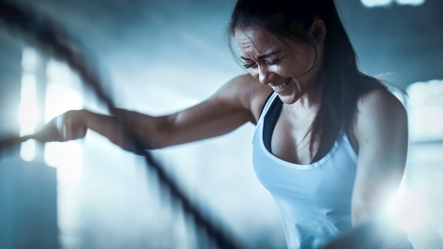 hiit musculation